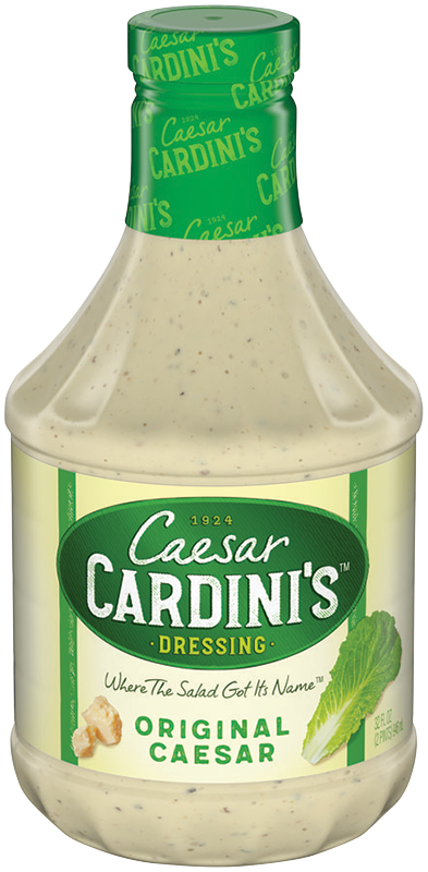 OriginalCaesar32oz - Cardini's The Original Caesar Dressing 32 fl. oz.